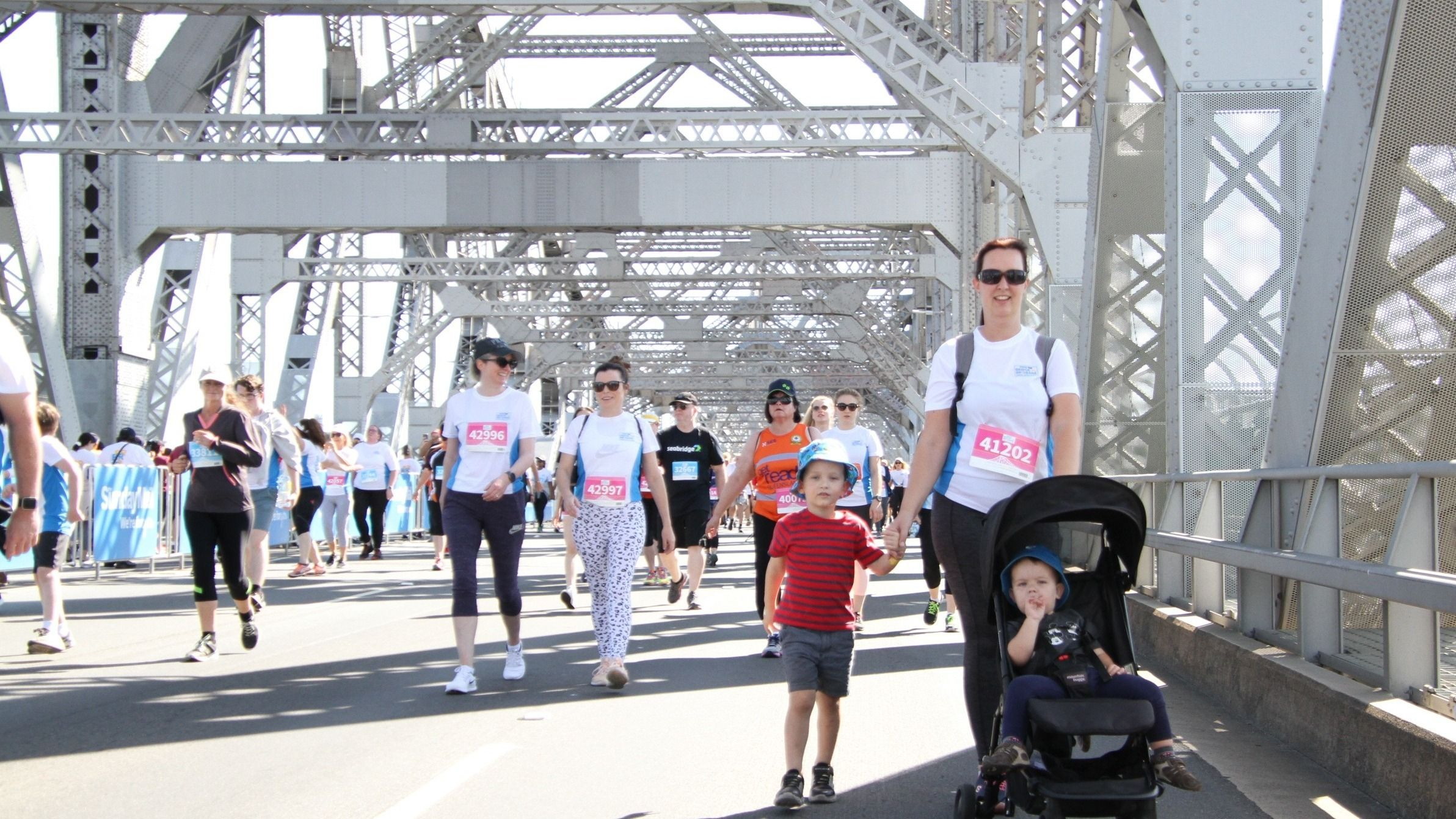 Brisbane Active Mums