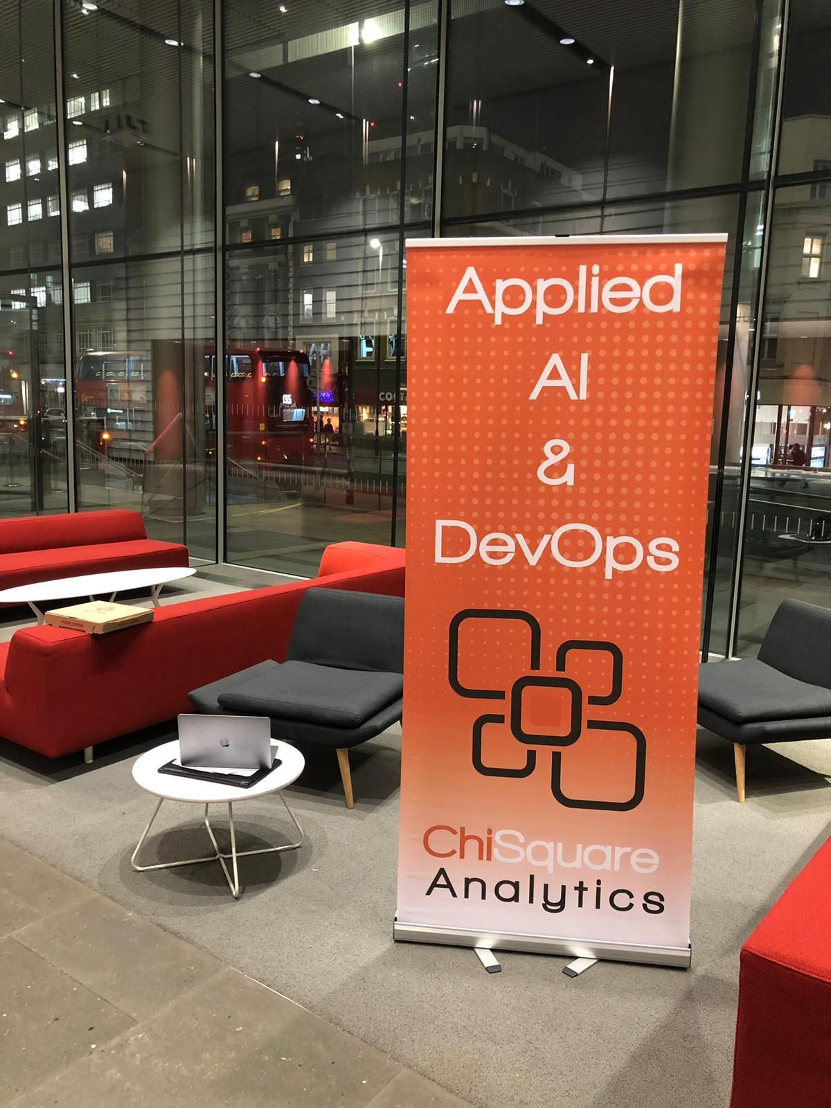 Applied AI & DevOps