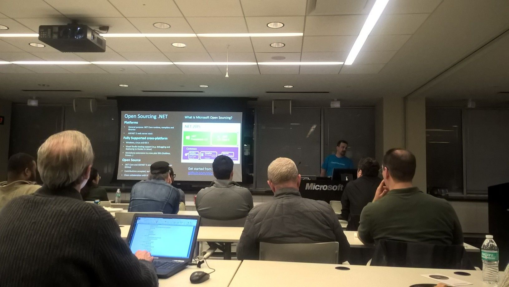 .NET DC User Group