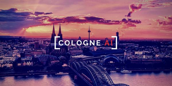 COLOGNE AI #1 with Palantir, Comma Soft & aiso-lab | Meetup