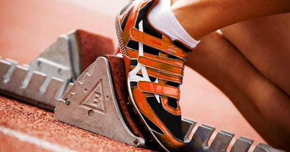 TURF - Sports & Fitness Entrepreneurs