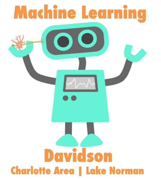Machine Learning Group (Davidson, Lake Norman, Charlotte ... on ingersoll rand davidson contact, ingersoll rand davidson nc, ingersoll rand davidson address,
