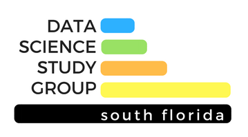 Data Science Study Group: South Florida