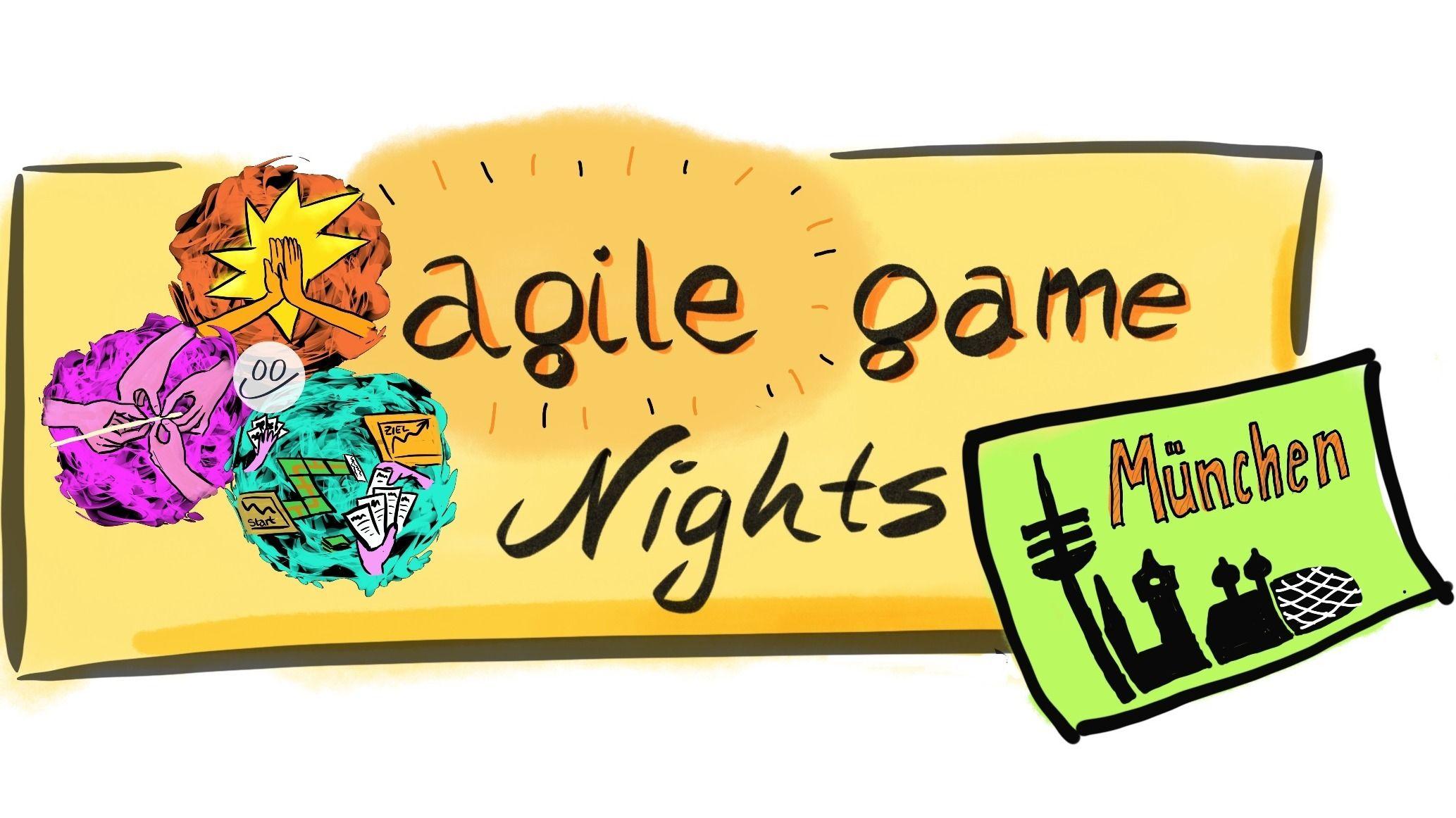 Agile Spiele agile game nights (münchen, deutschland) | meetup