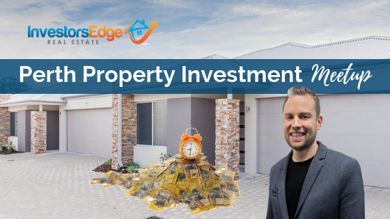 Perth Property Investment