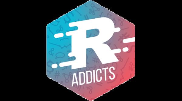 R Addicts Paris
