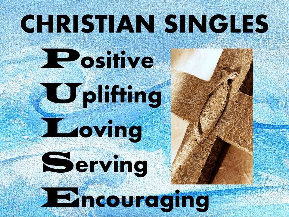 christian dating events