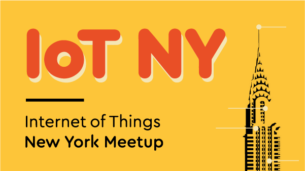 Internet of Things (IoT) NY