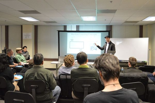 Events tagged with: programming languages » Calagator: Portland's