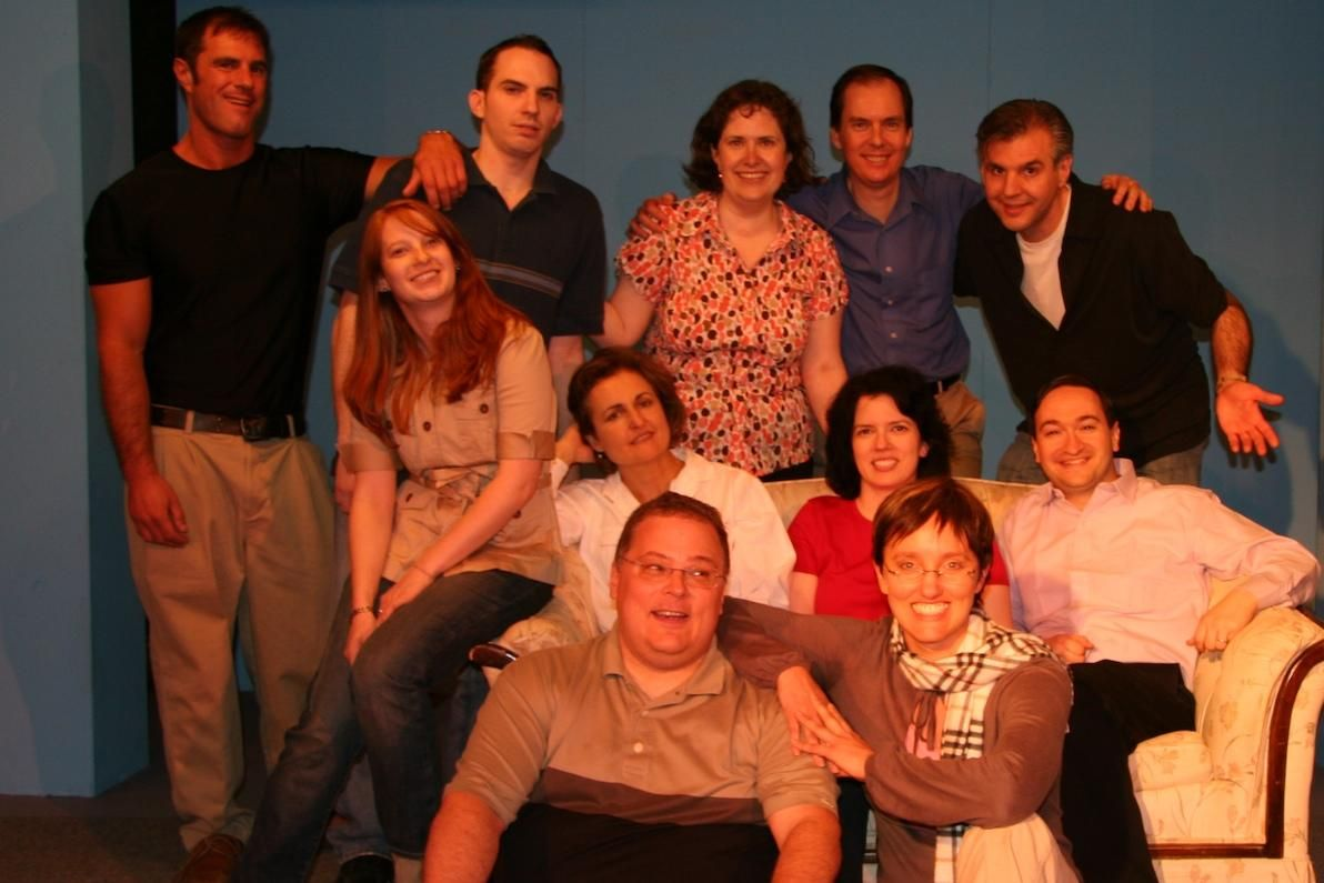 Fairfield County / Metro NYC Improv Comedy