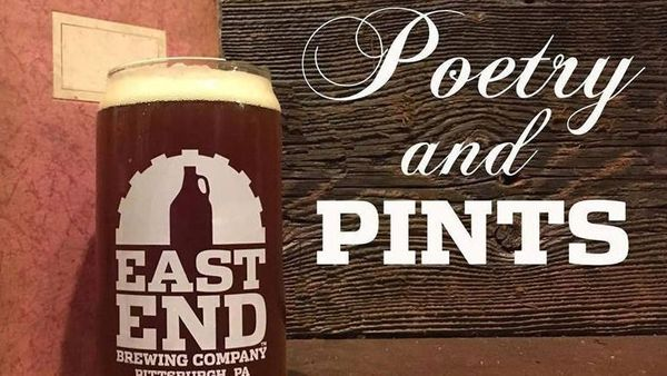 Poetry And Pints At East End Brewery Free Meetup