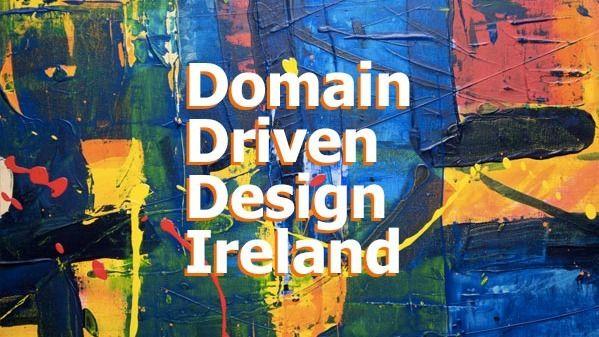Domain Driven Design Ireland