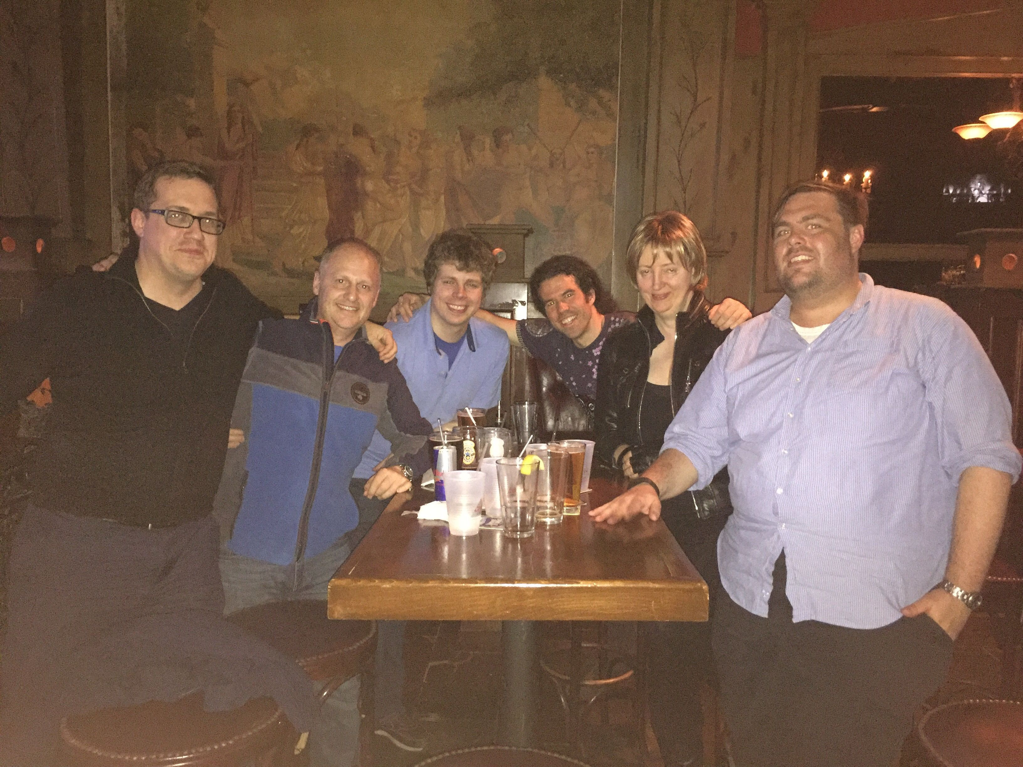 New York City F# User Group