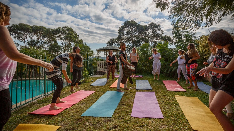 Sutherland Shire Conscious Community