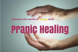 Pranic Healing - Boulder County and  Beyond