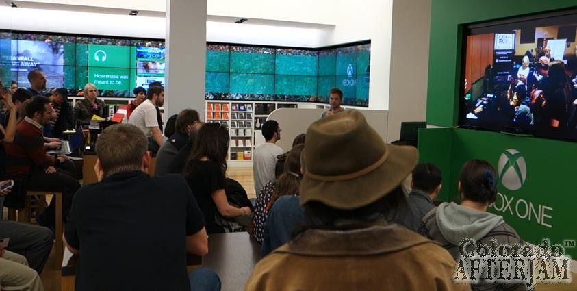 Colorado Game Developers Association + AR/VR Group