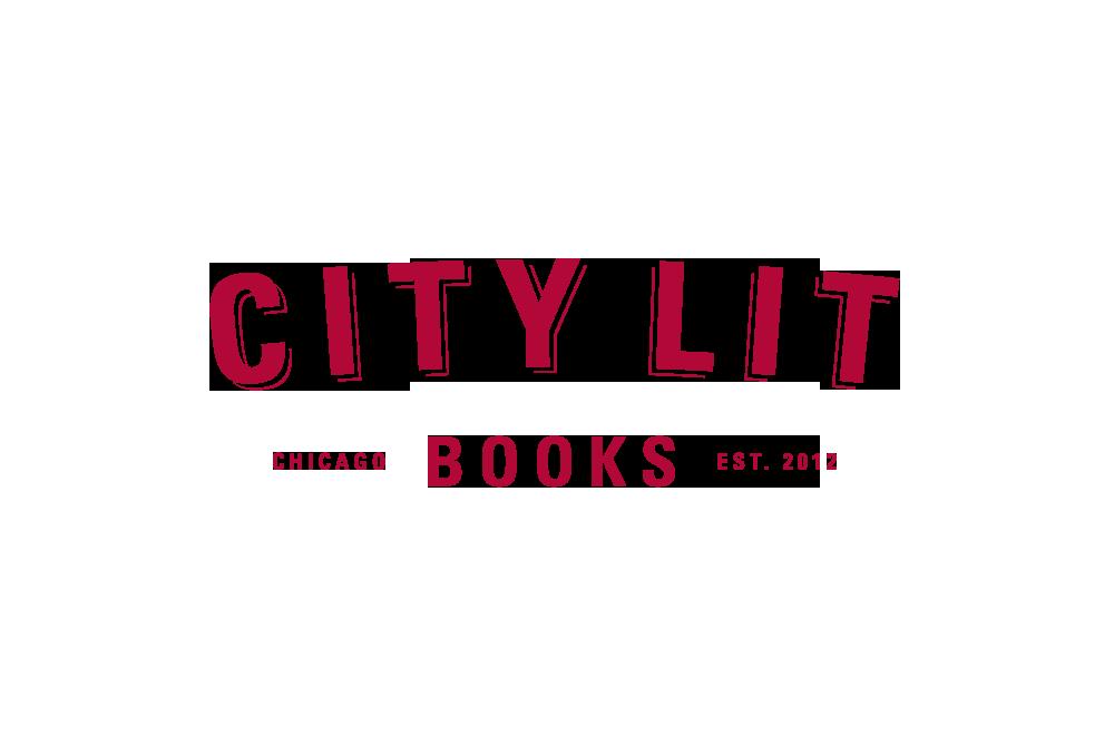 City Lit Books in Logan Square