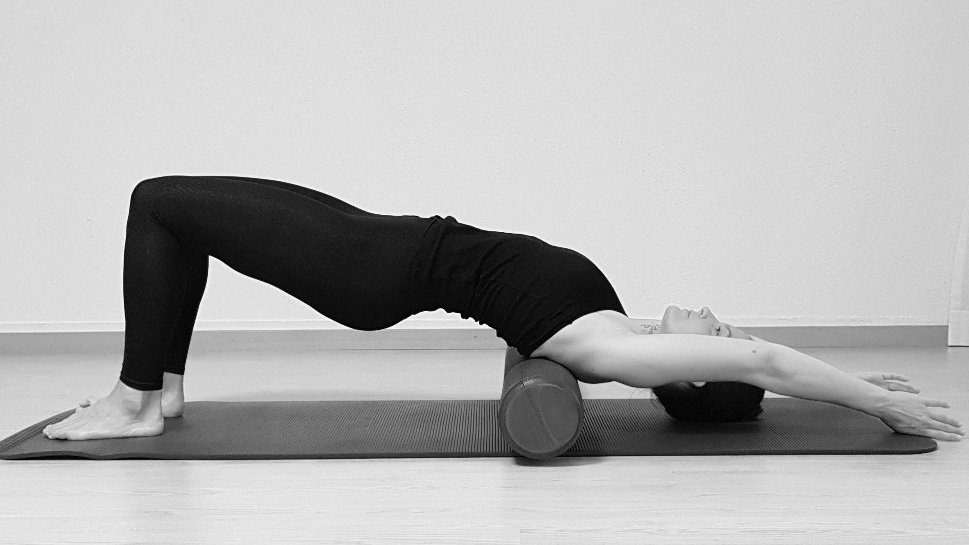 Pilates Matte alle Level