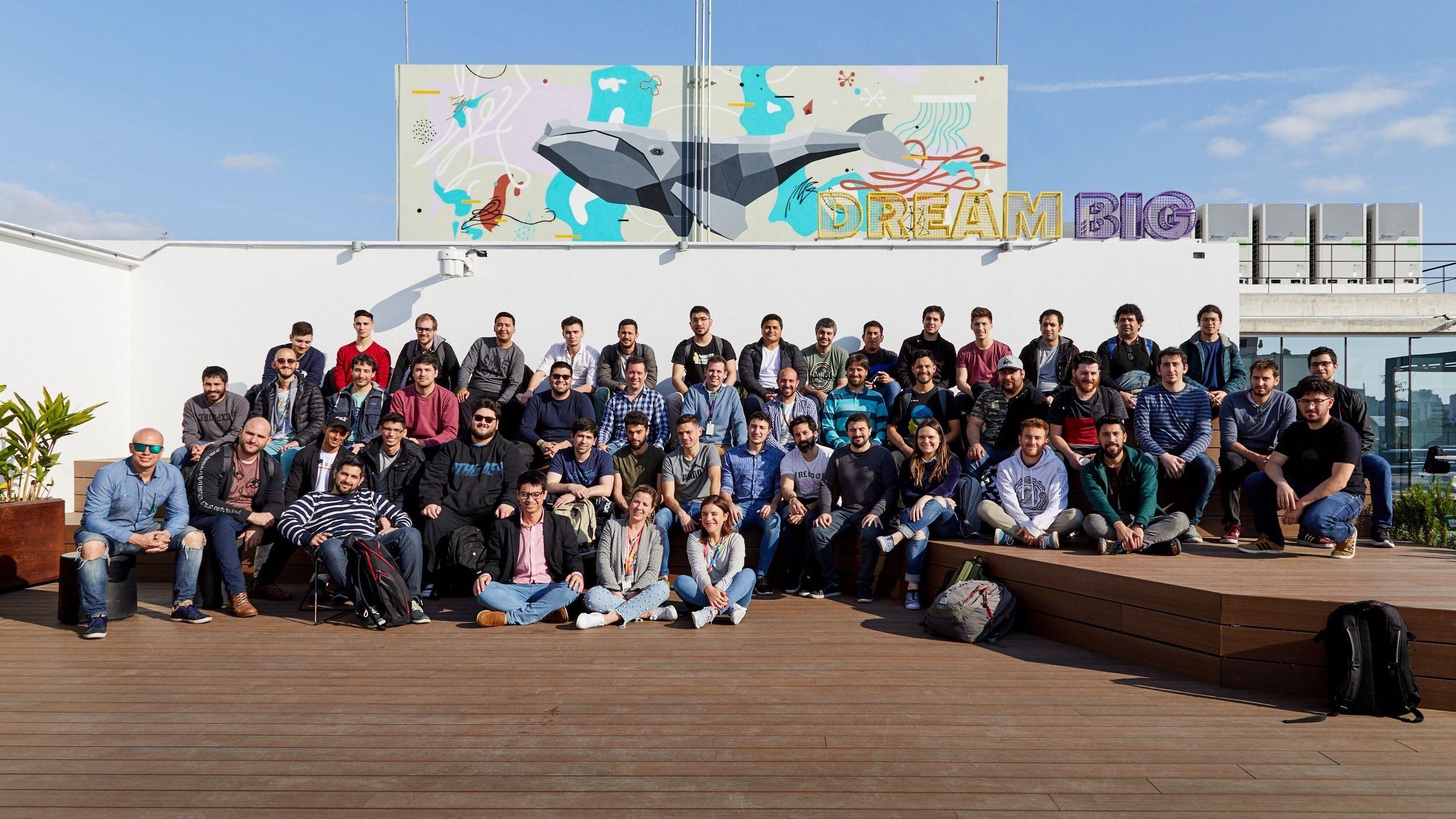 [Net-Baires] Comunidad de .NET en Buenos Aires