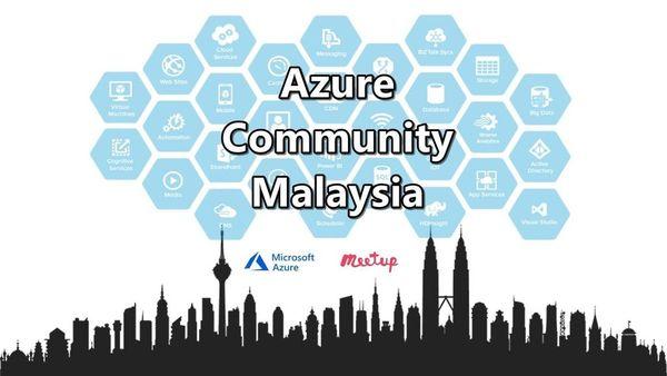 Azure Community Malaysia (ACM)