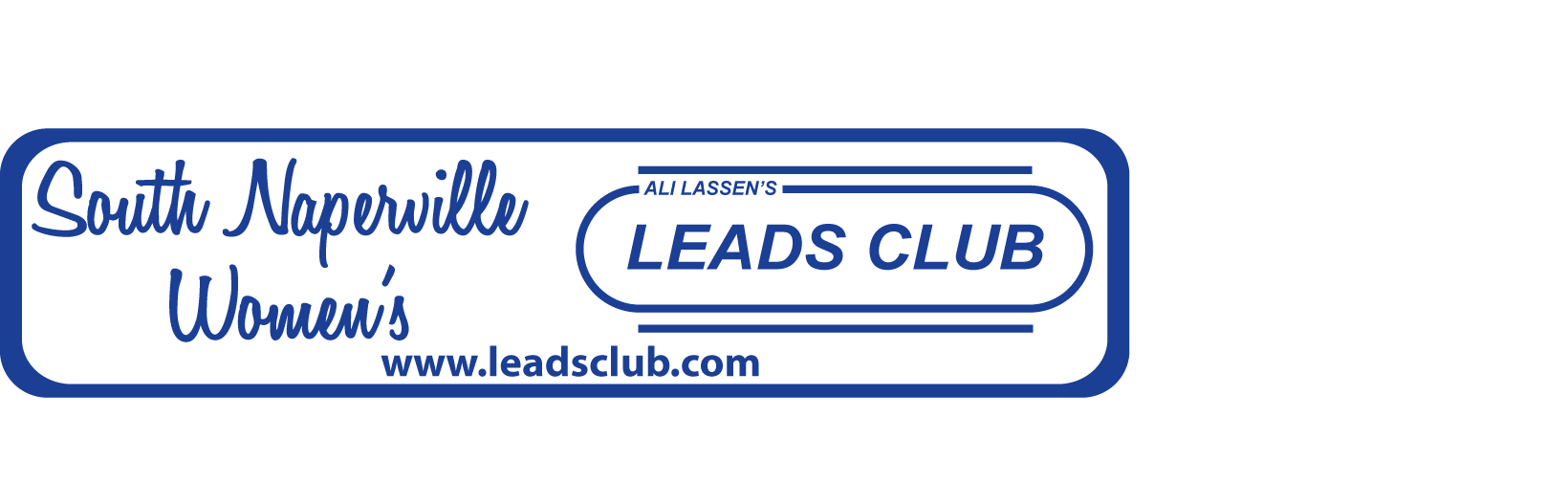 South Naperville Women's Leads Club