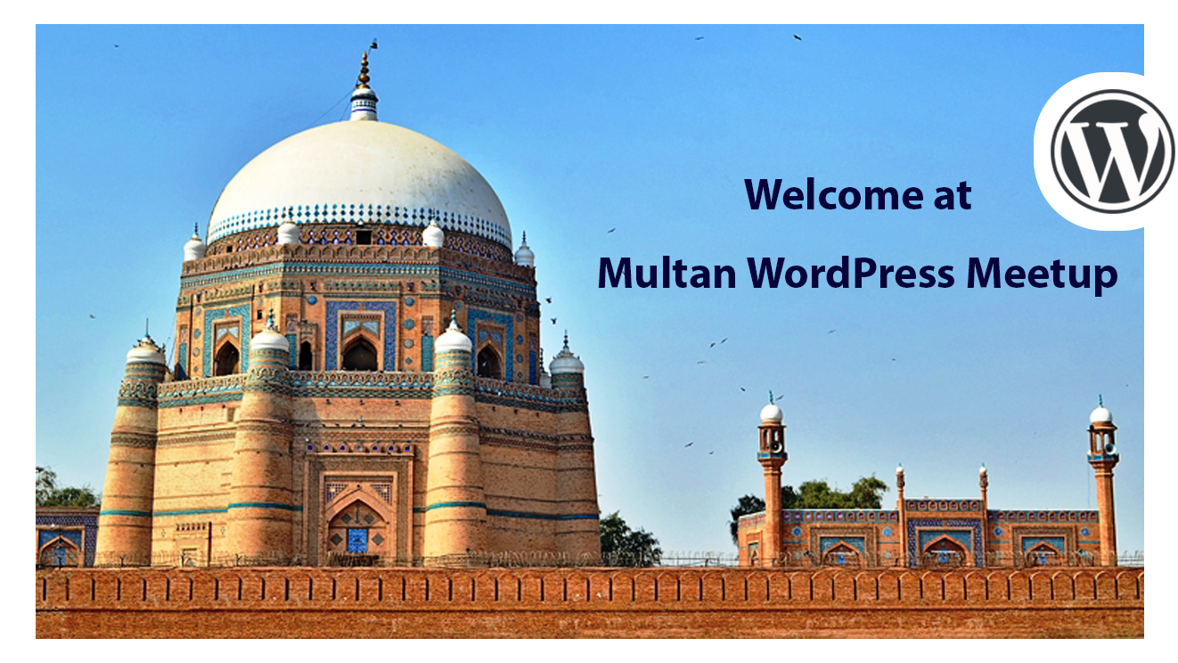 Multan WordPress Meetup