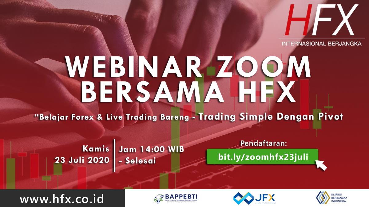 seminar forex gratuit jakarta)