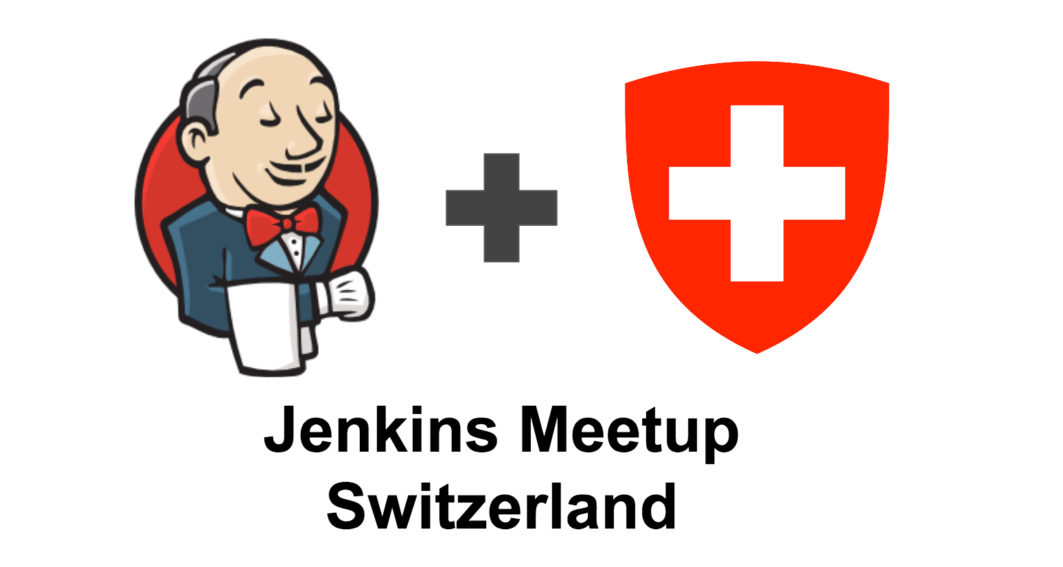 Jenkins Meetup Switzerland