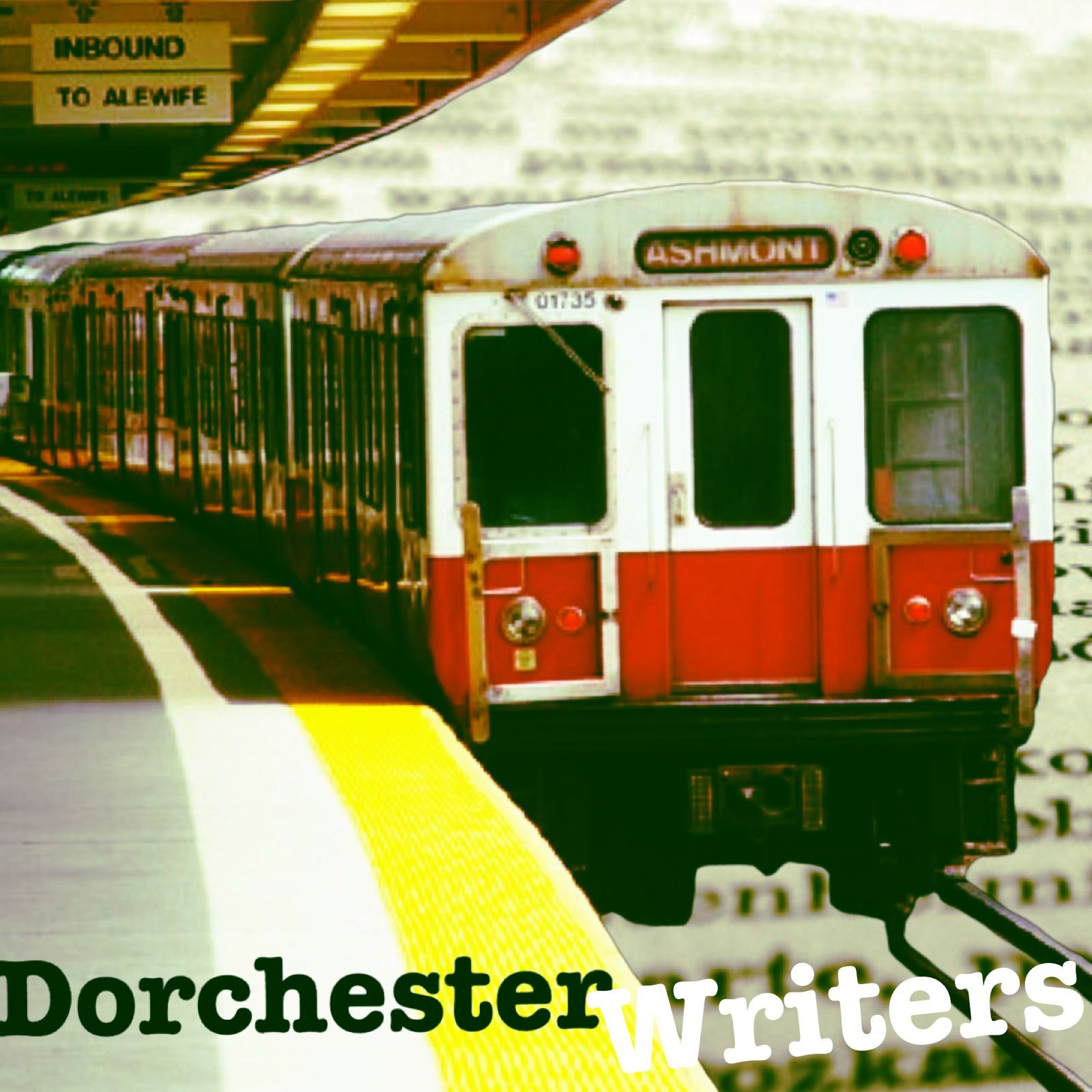 Dorchester Writers