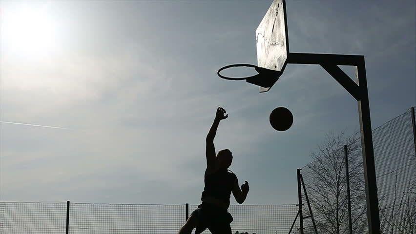 Weeknight (Thursday) Indoor Basketball