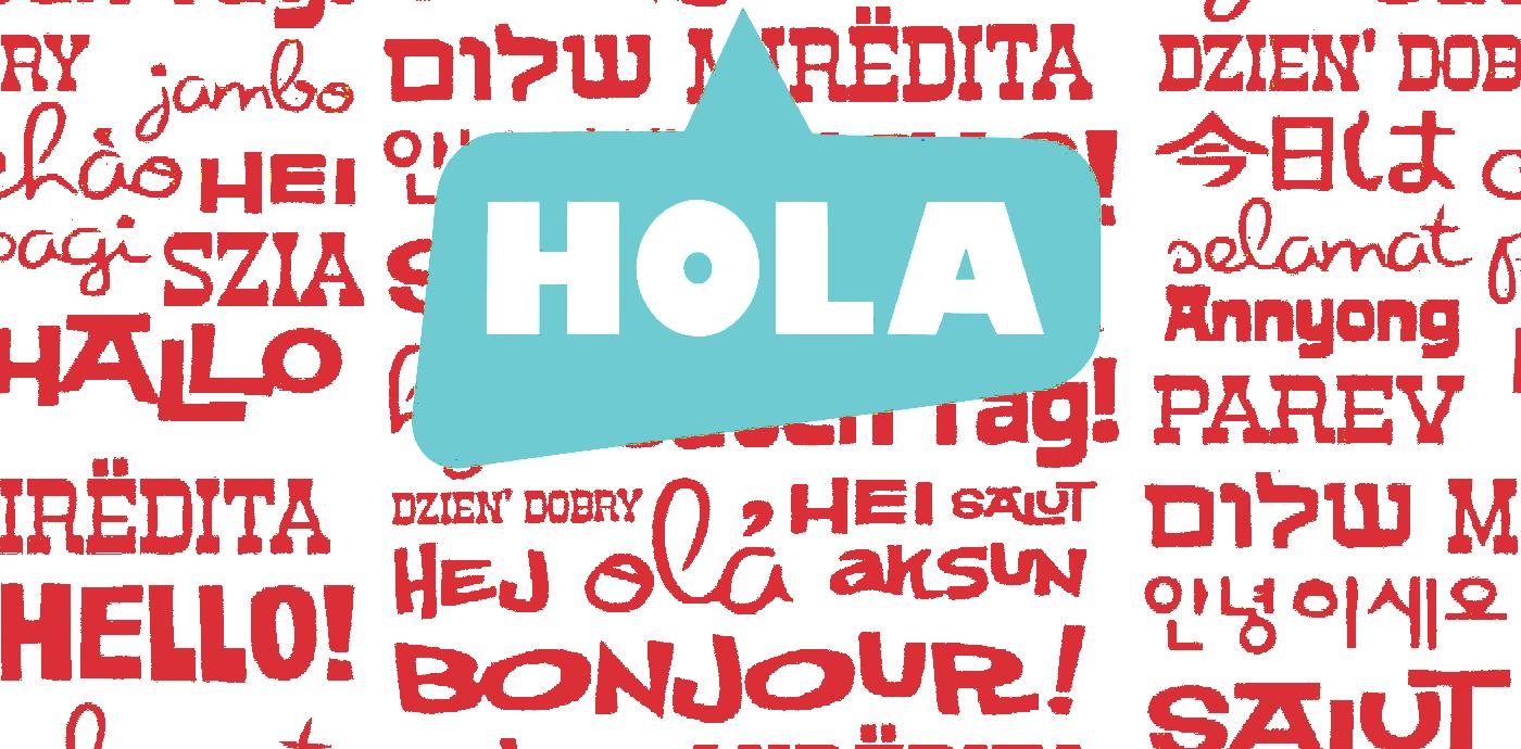 HOLA!: Spanish Conversation Meetup