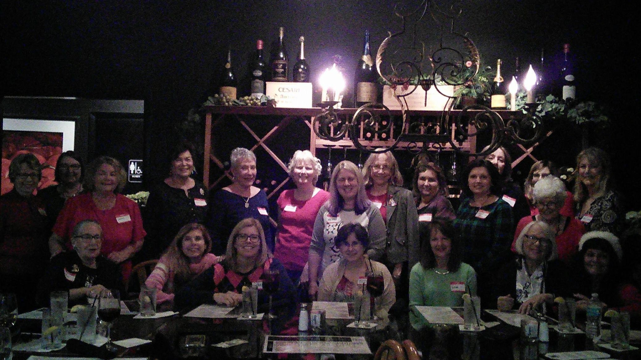 The Saint Petersburg Book Club Meetup Group