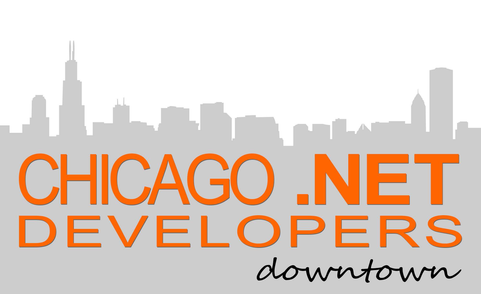 Chicago .NET Developers (downtown)