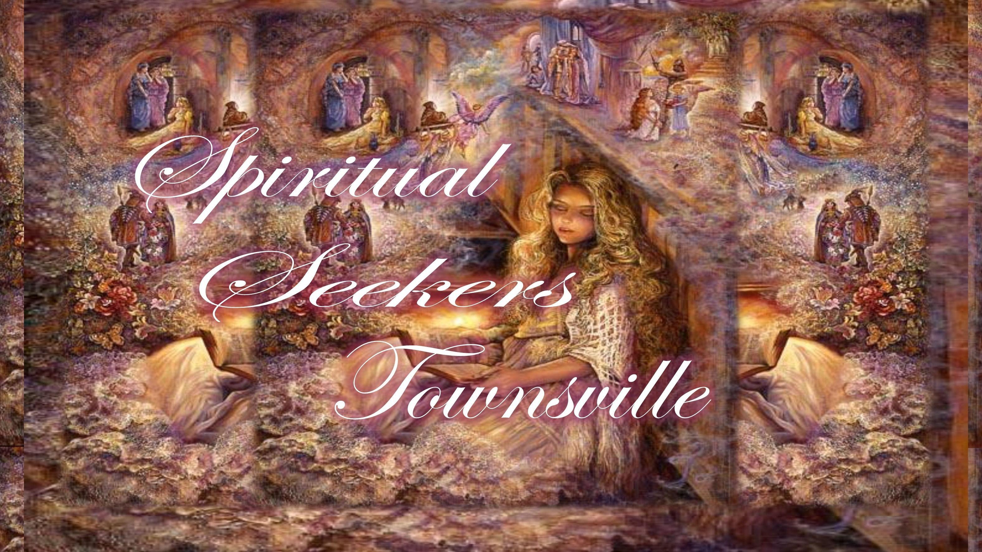 Spiritual Seekers Townsville