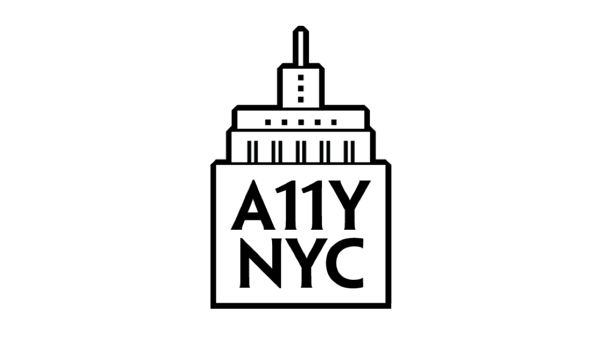 A11yNYC - Accessibility New York City