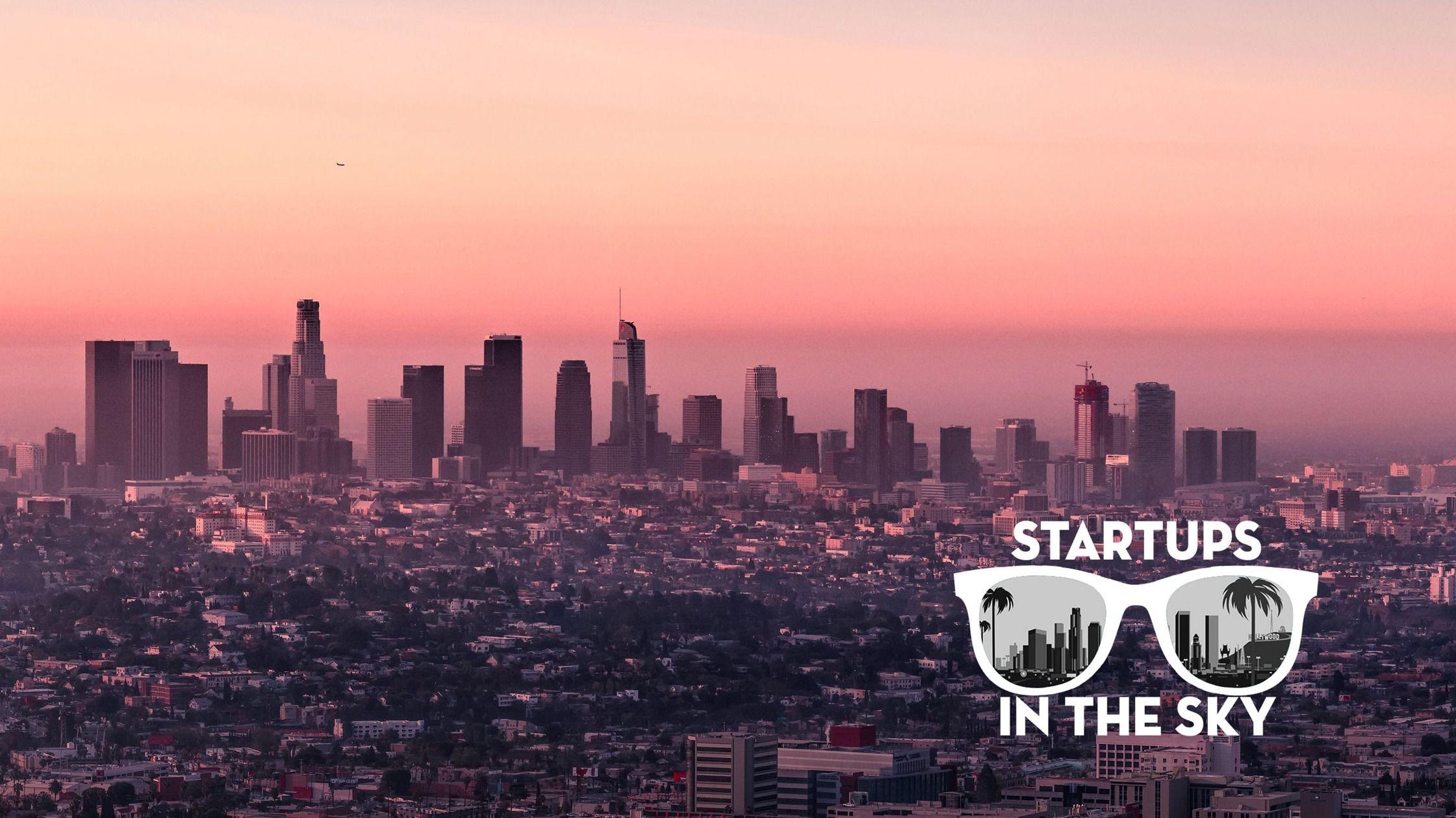 Startups in the Sky