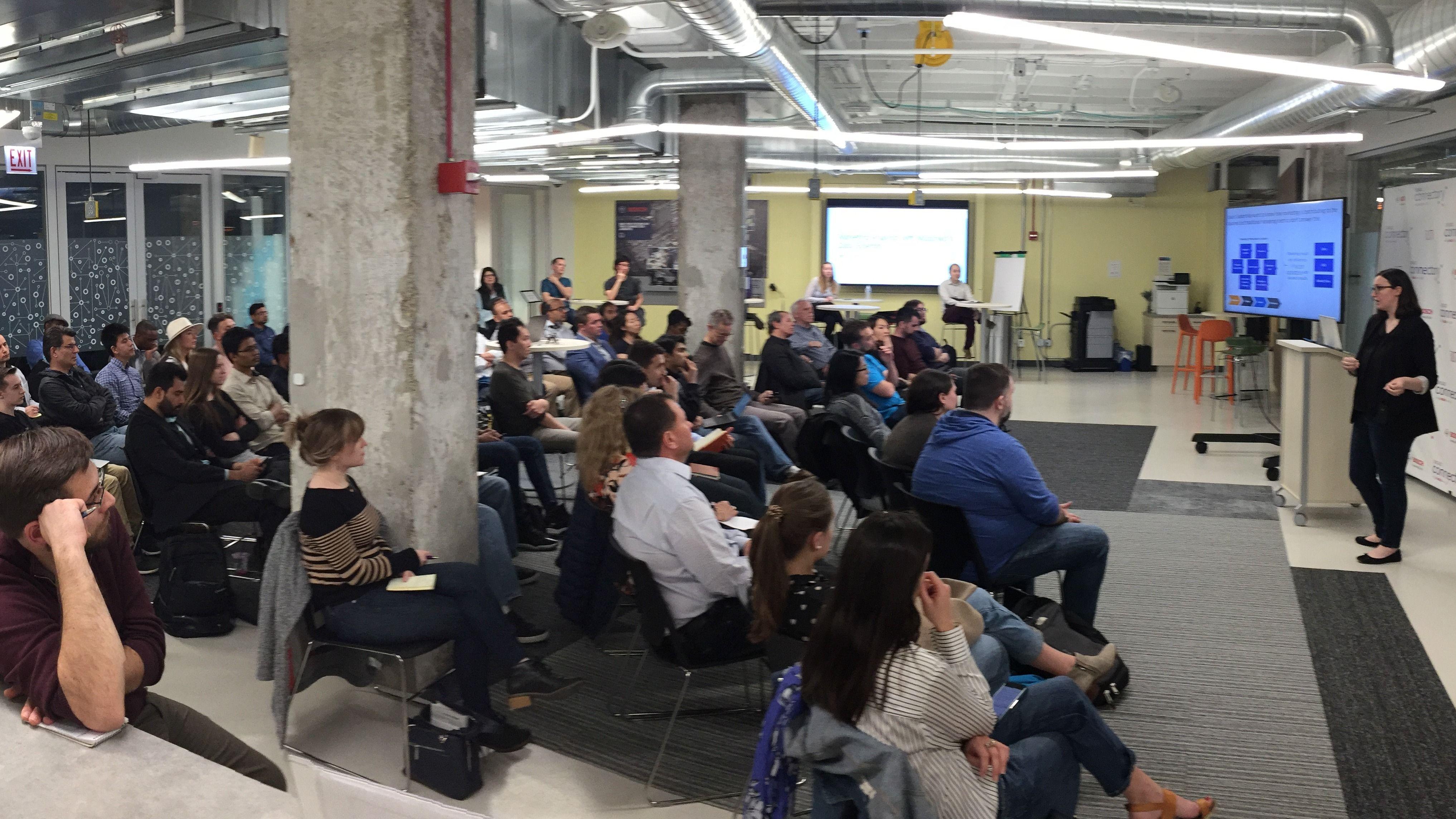Chicago Startup/Tech Meetup