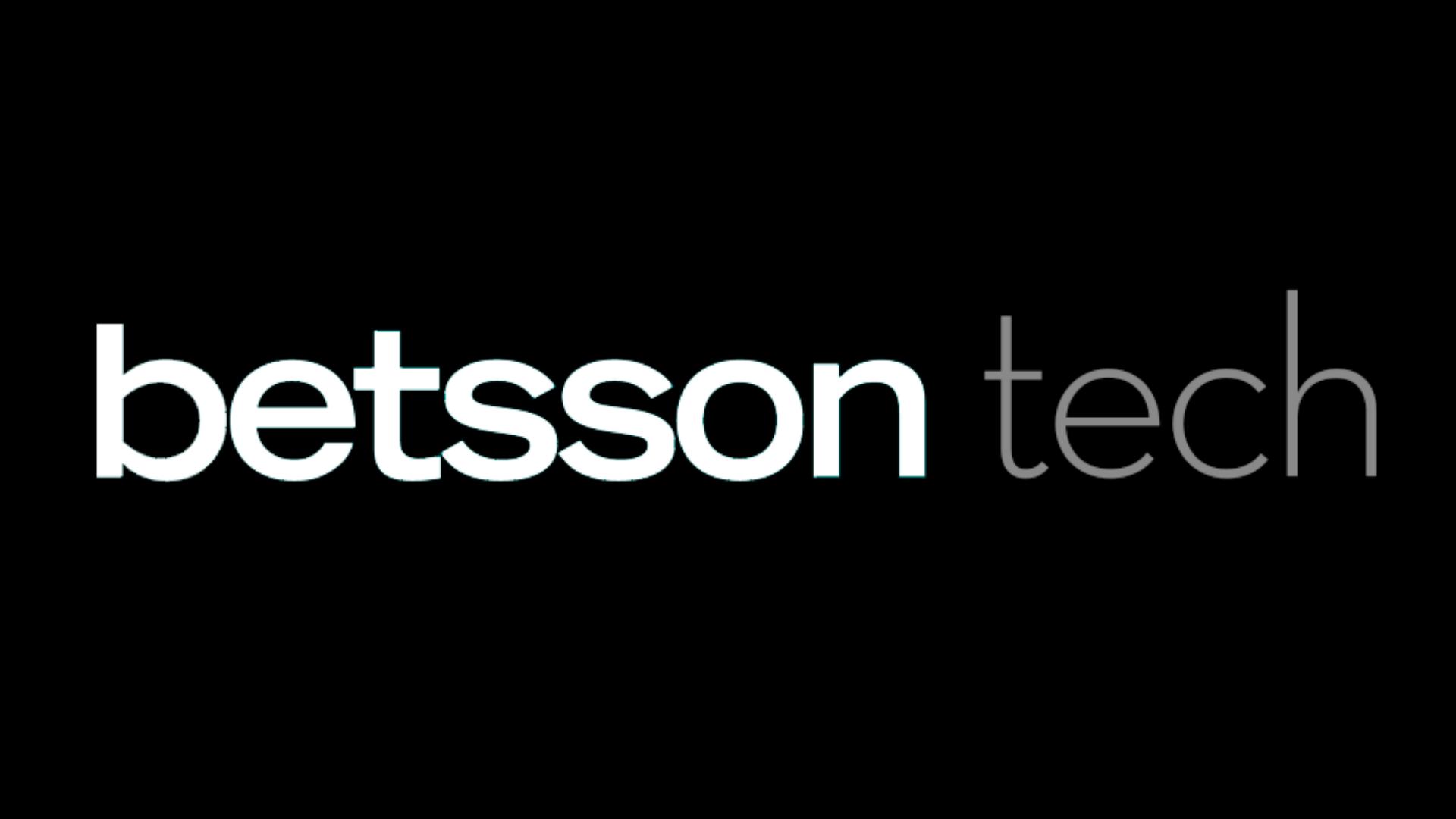 betsson technologies