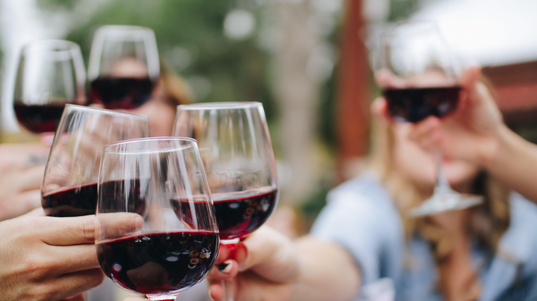 Gwinnett Women Entrepreneurs and Wine Lovers