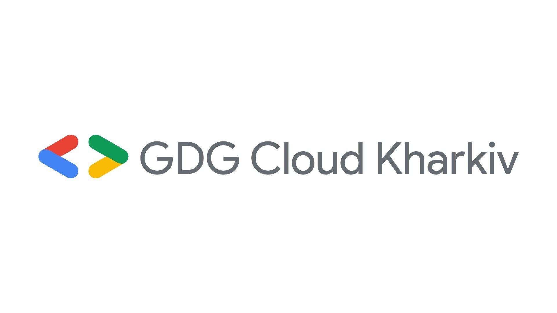 GDG Cloud Kharkiv