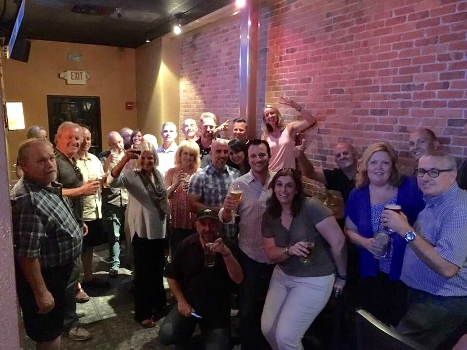 The Tampabay British Expats Meetup Group