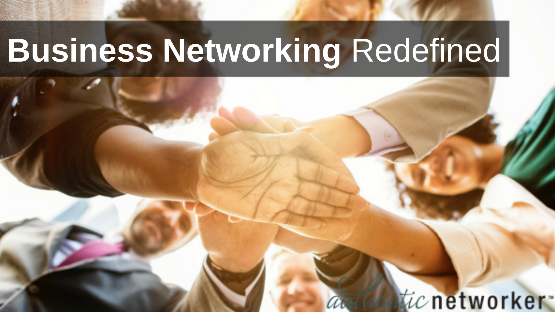 Business Networking Redefined (The Bronx)