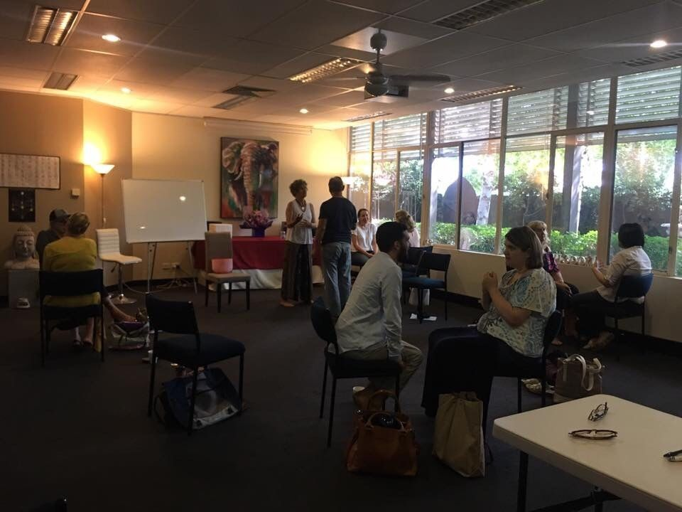 Melbourne Spirituality, Personal Growth, Meditation Meetup