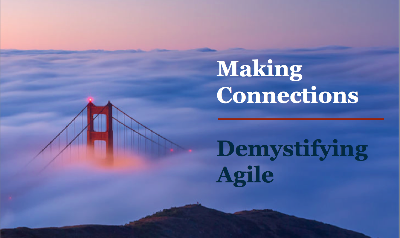 Bay Area Agile Leadership Network