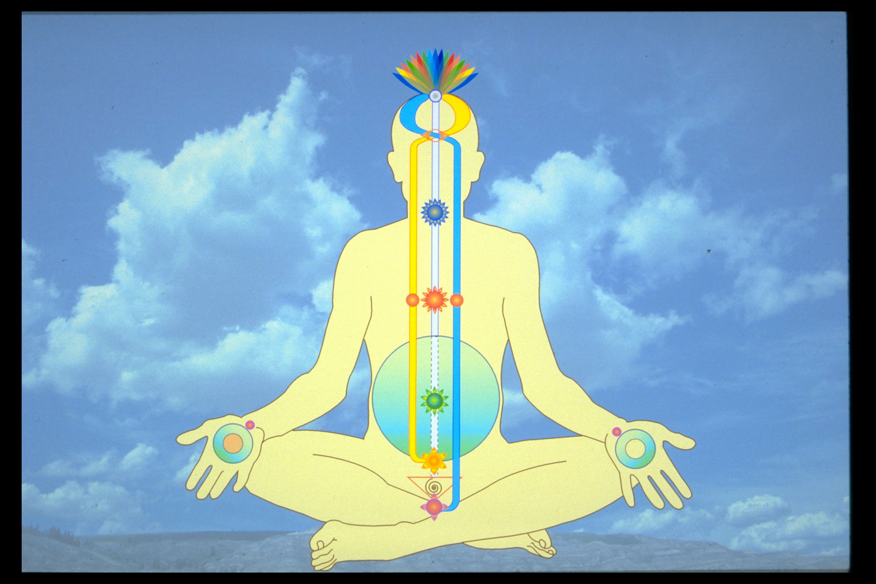 Free Yoga Meditation Omagh