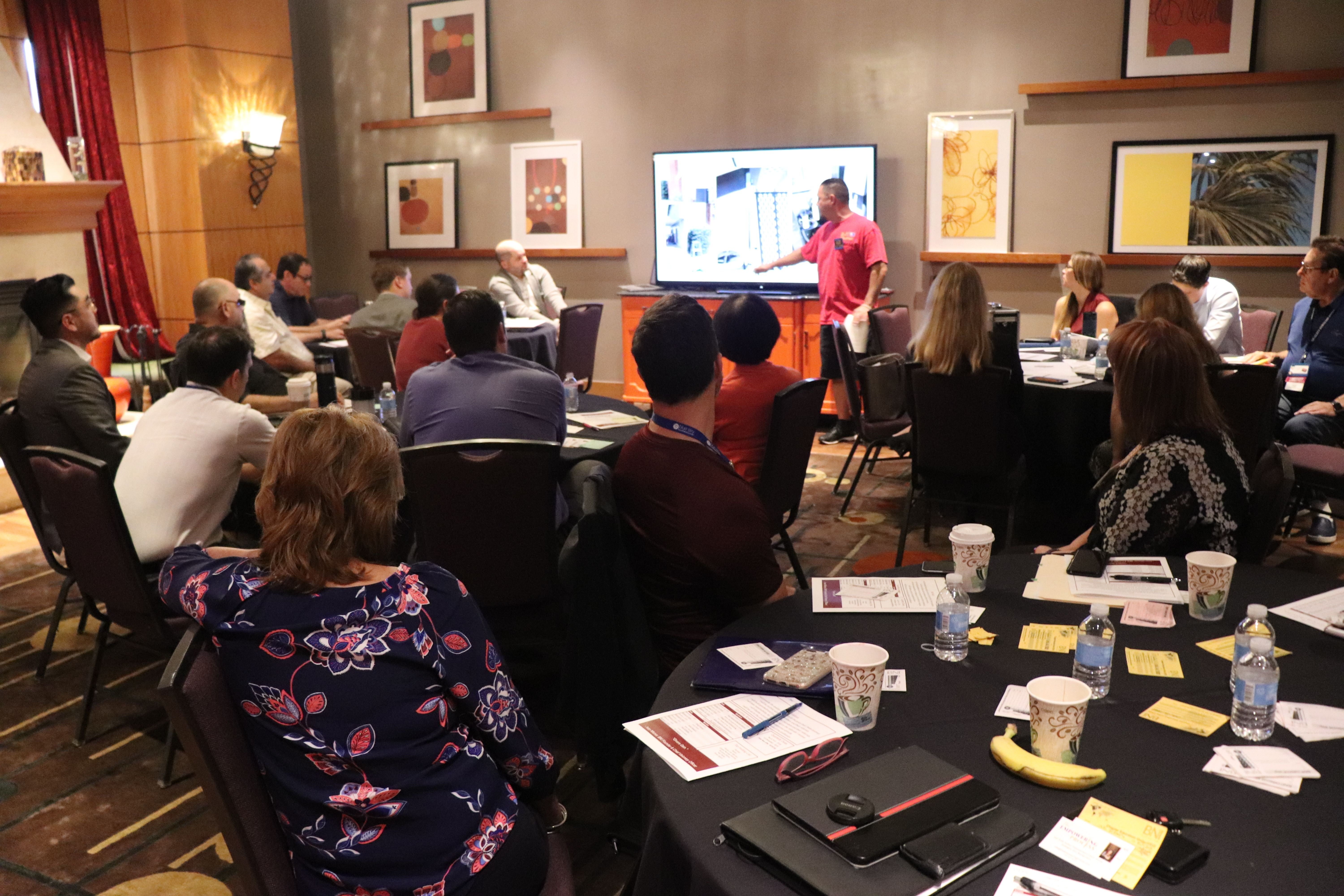 BNI Carmel Valley - Del Mar Networking & Business Referrals