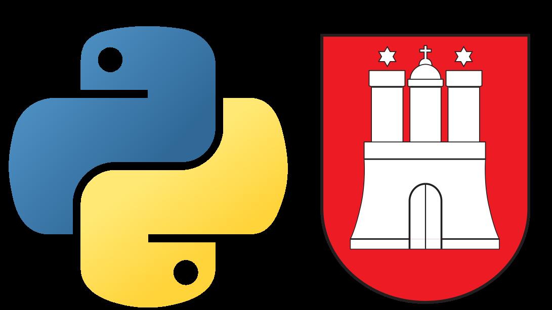 Python User Group Hamburg