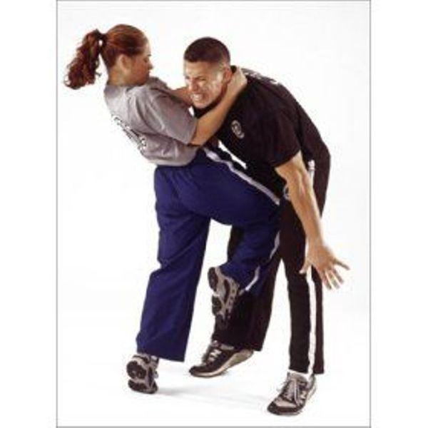 Asian Self Defense 24