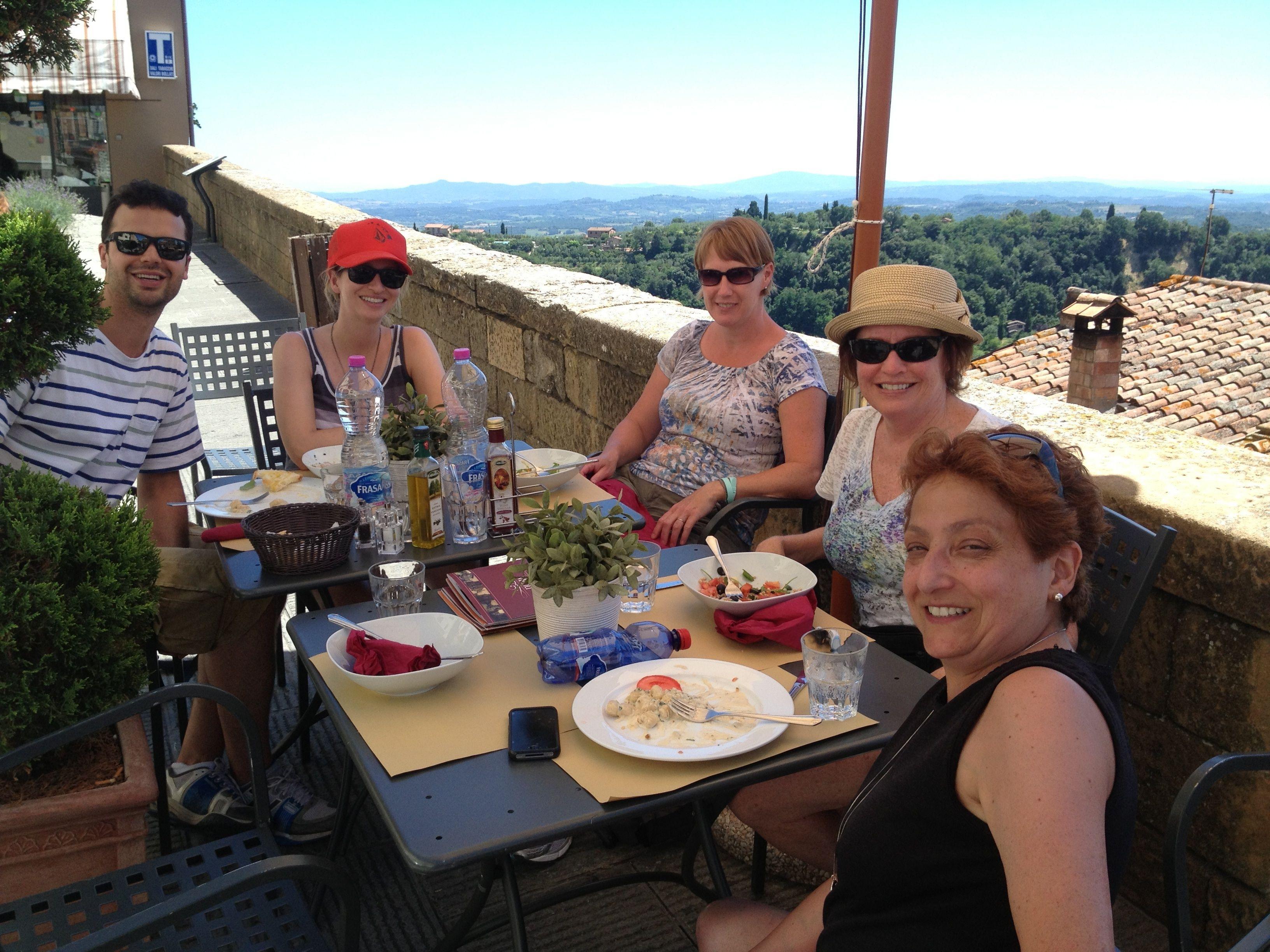 Teacher Travel Network
