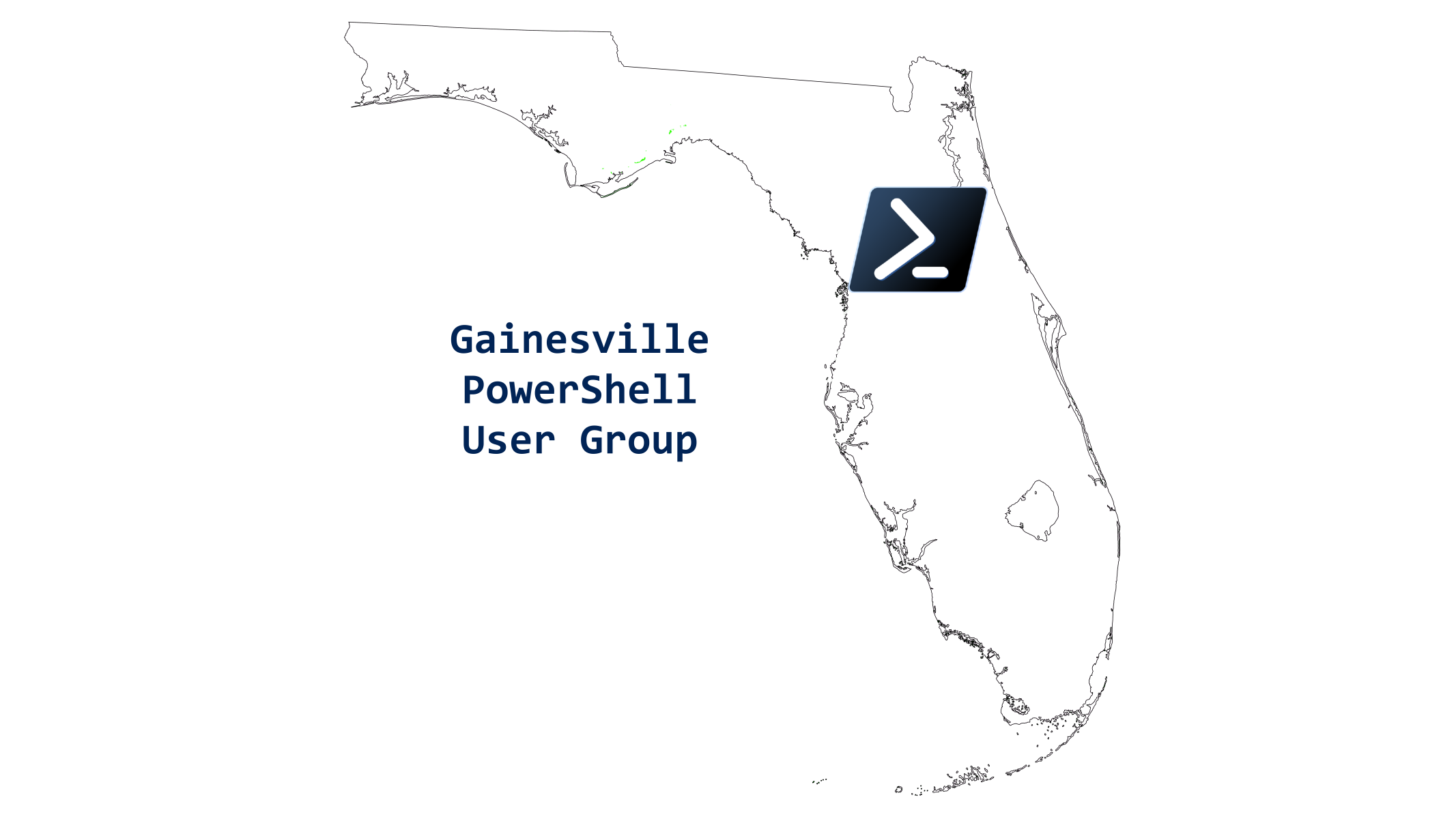 Gainesville PowerShell User Group